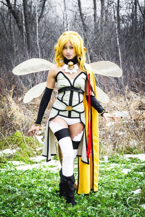 Cosplay · Alicia Rue cosplay from Sword Art Online