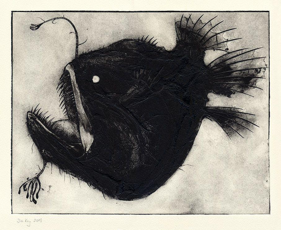 Jim Kay, illustrator  ...