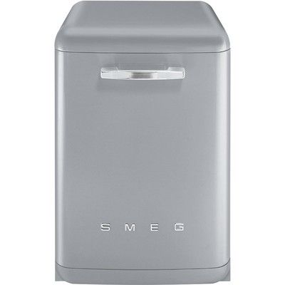 Smeg LVFABSV Stainless Steel Dishwashers Compare Prices