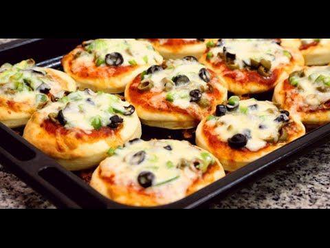 العجينة السحرية طرية و قطنية لجميع انواع الفطائر و البيتزا زاكي Magic Dough زاكي Cooking Recipes Creative Food Arabic Food