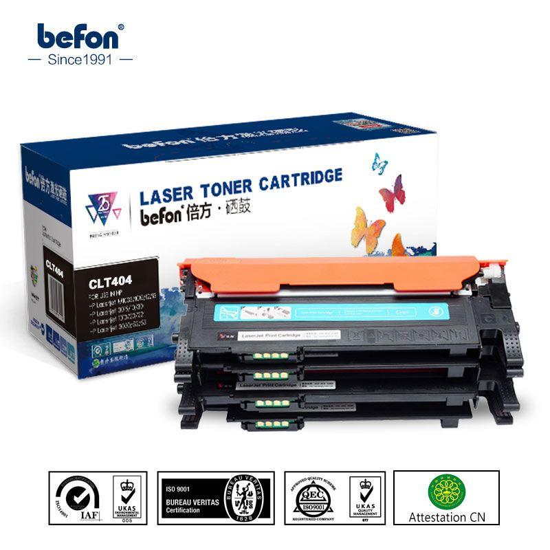 Befon Clt K404s Clt 404s K404s 404 Toner Cartridges For Sl C430 430 C430w 480 C480 C480w C480fn C480fw Samsung Xpress Toner Toner Cartridge Graphic Card