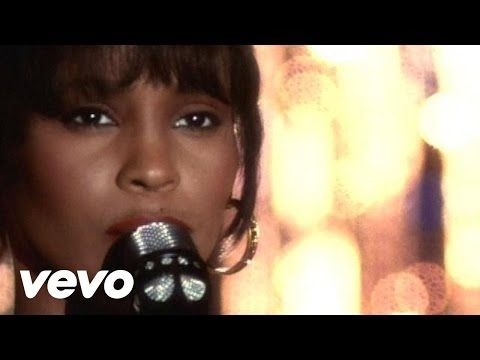 Which Love Song Best Describes Your Relationship Whitney