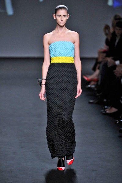 Dior alta-costura outono-inverno 2013/14