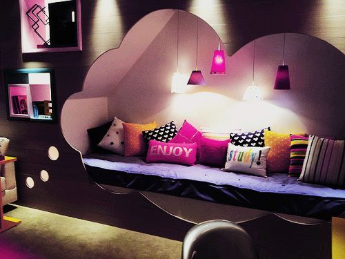 * Bons sonhos ☑