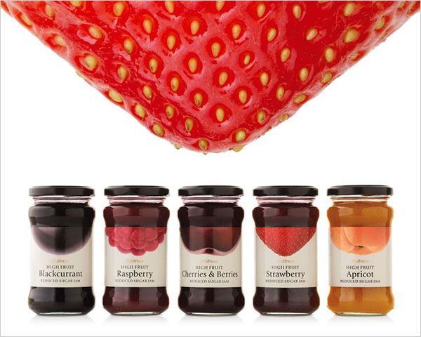 elegant jar labels 25 sweet jam jar labels packaging design
