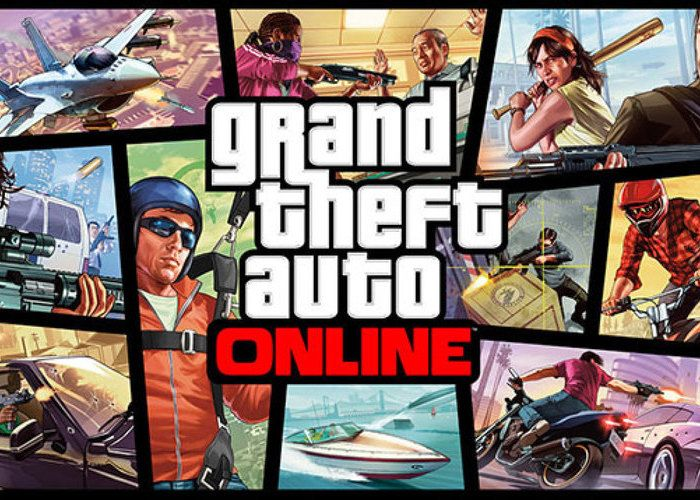 GTA Online will receive the second part of Dirty Money DLC next week -  ##gaming ##GrandTheftAuto ##GTAOnline