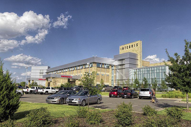 Intergris Medical Center Best hospitals, Medical center