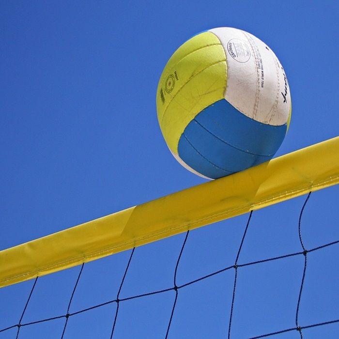 Volleyball Sfx Volleyball Sound Effects Library Asoundeffect Com Volleyball Team Names Volleyball Team Volleyball