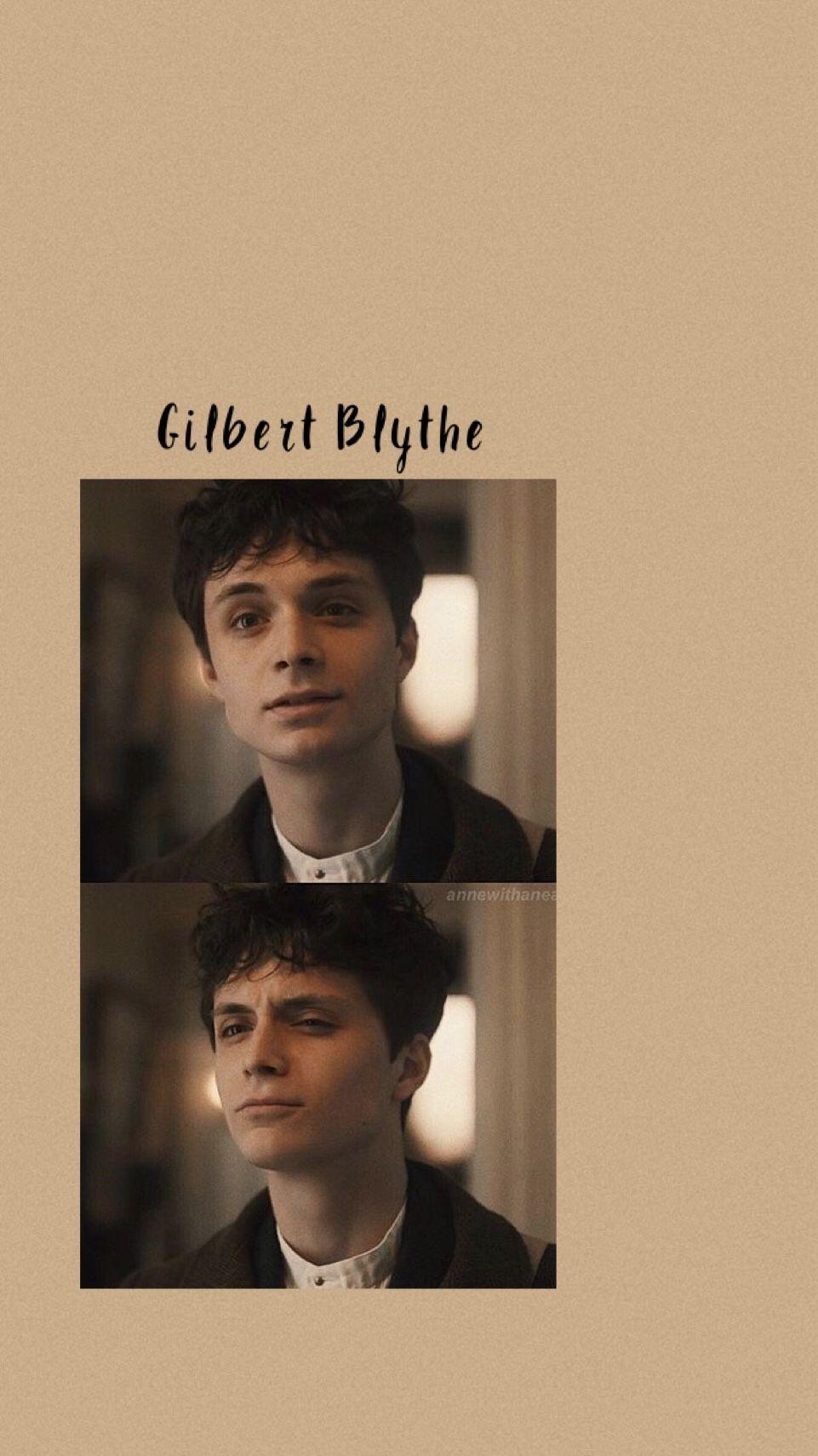 Gilbert Blythe | AWAE