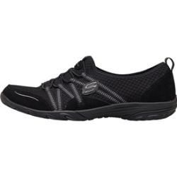 Skechers Damen Empress Move Mountains Sneakers Schwarz