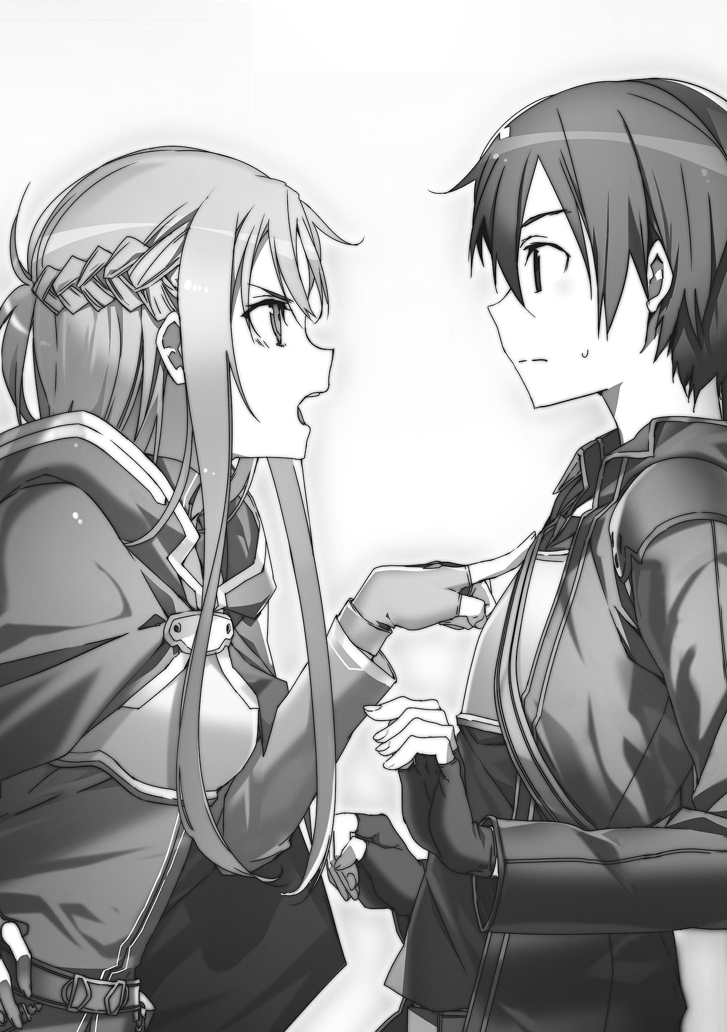 Pinterest | Sword art online, Illustration, Anime