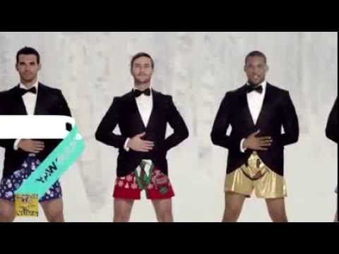 You're welcome ladies!!! kmart christmas commercial 2013 - Show ...