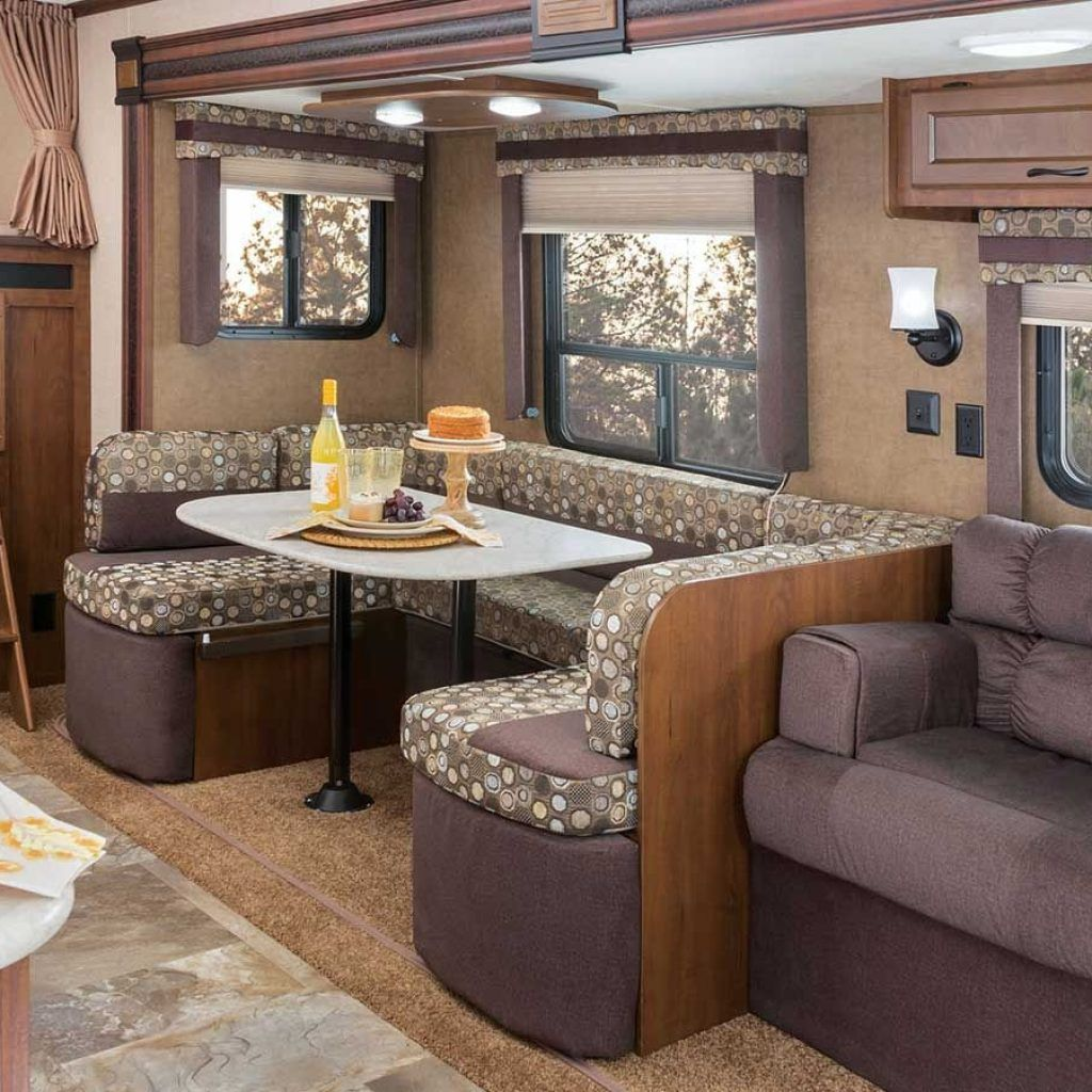 Travel Trailer Floor Plans With Double Bunk Beds Http