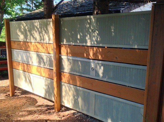 8 diy privacy screens for your outdoor areas outdoor Screens for outdoor areas