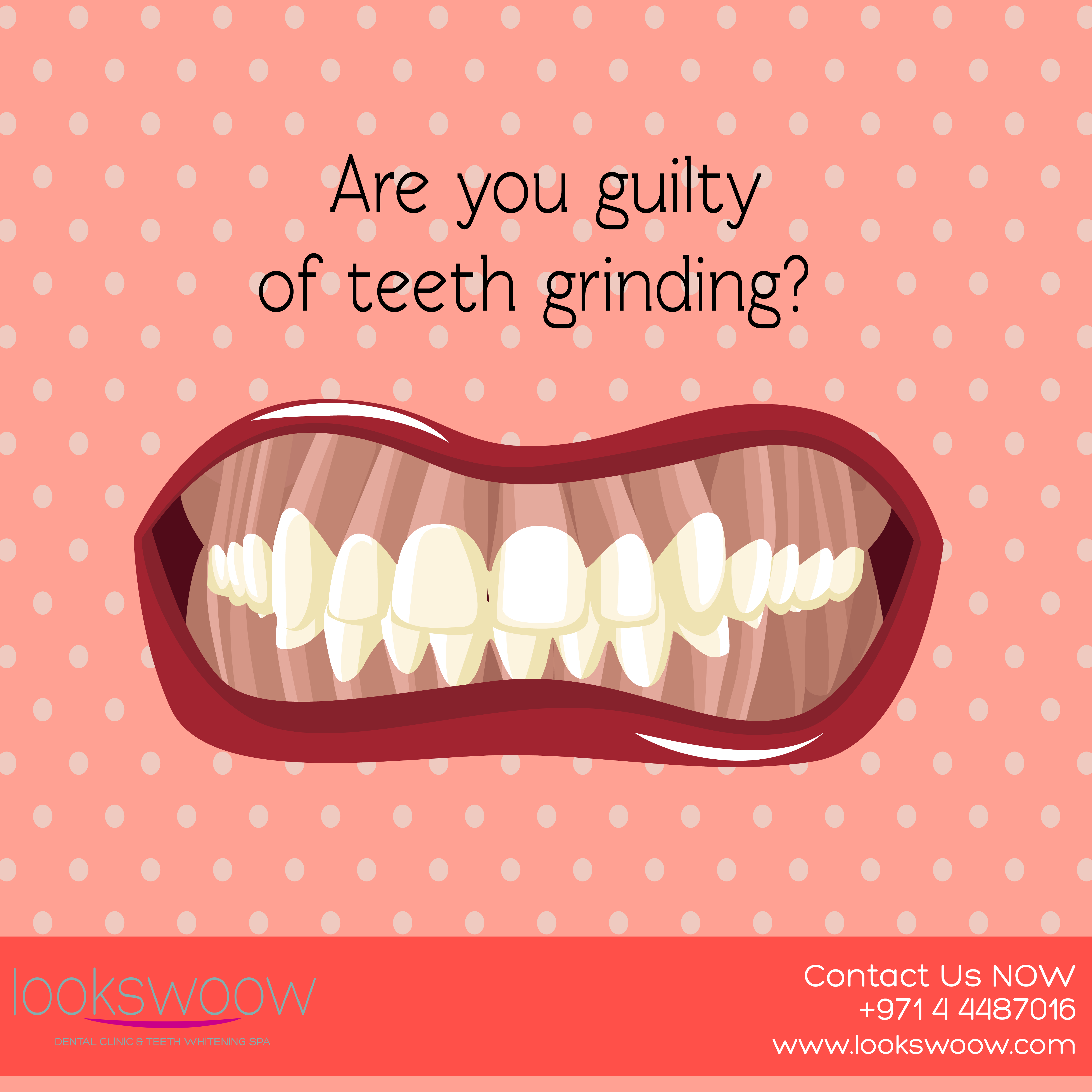 Are You Guilty Of Teeth Grinding Try Engaging In More Exercise