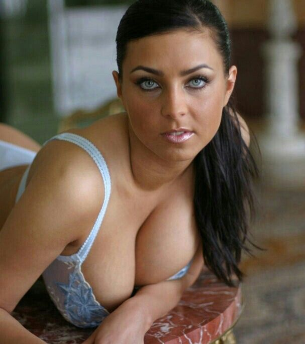Ewa Sonnet Very Busty Brunette Comments Editor