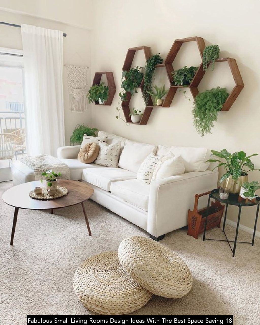 20 Fabulous Small Living Rooms Design Ideas With The Best Space Saving In 2020 Cozy Interior Design Living Room Decor Apartment Small Living Room Design #space #saving #living #room #ideas