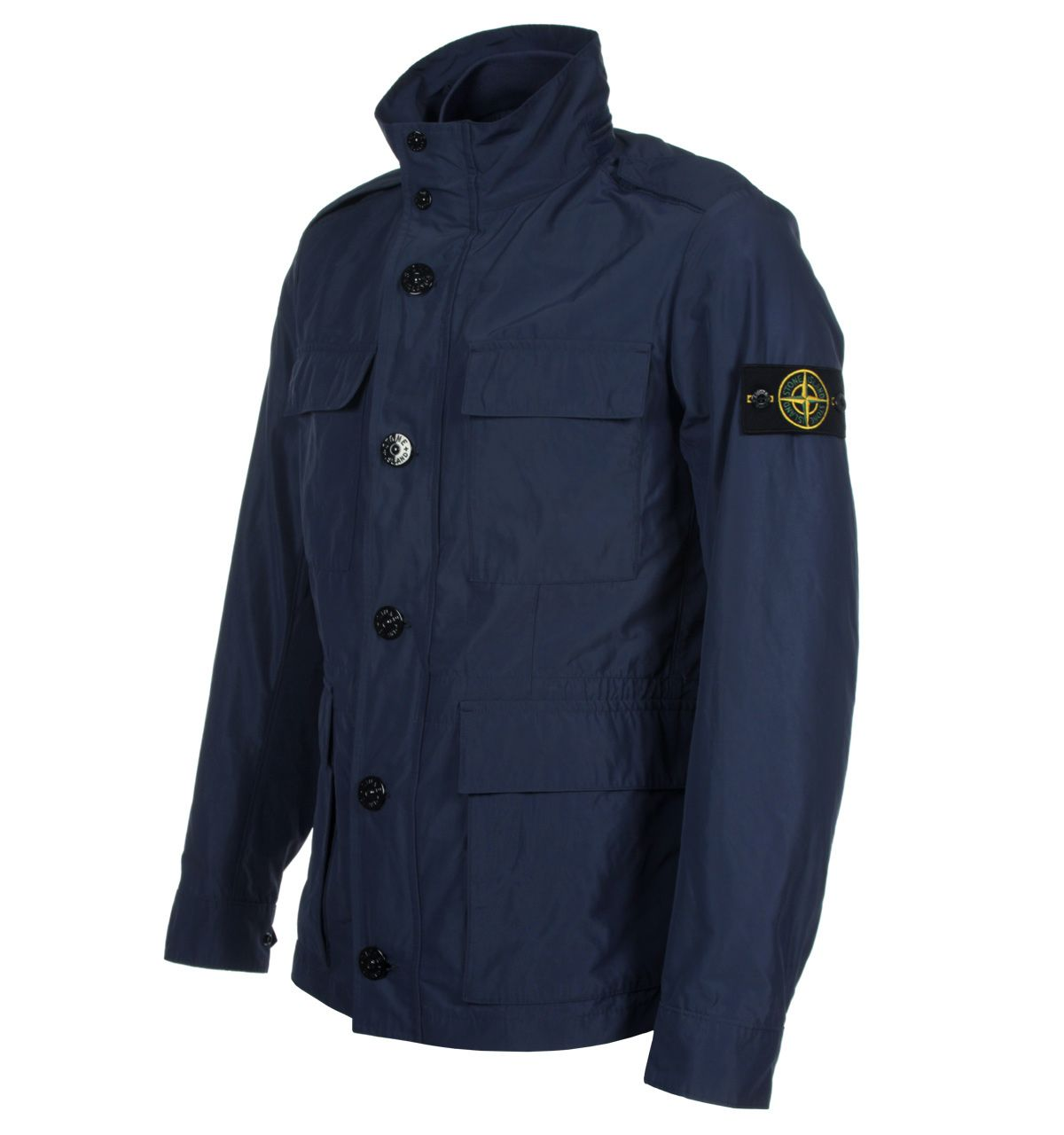 Football Hooligan Stone Island Origin
