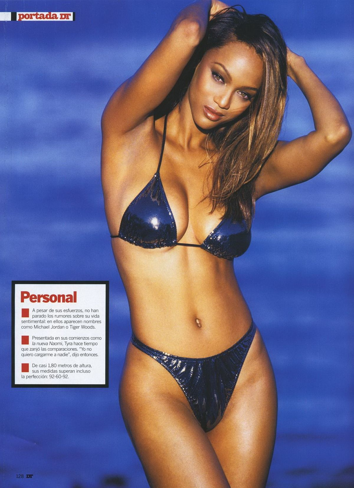 726609a539b21 Tyra Banks - Full size - Page 6