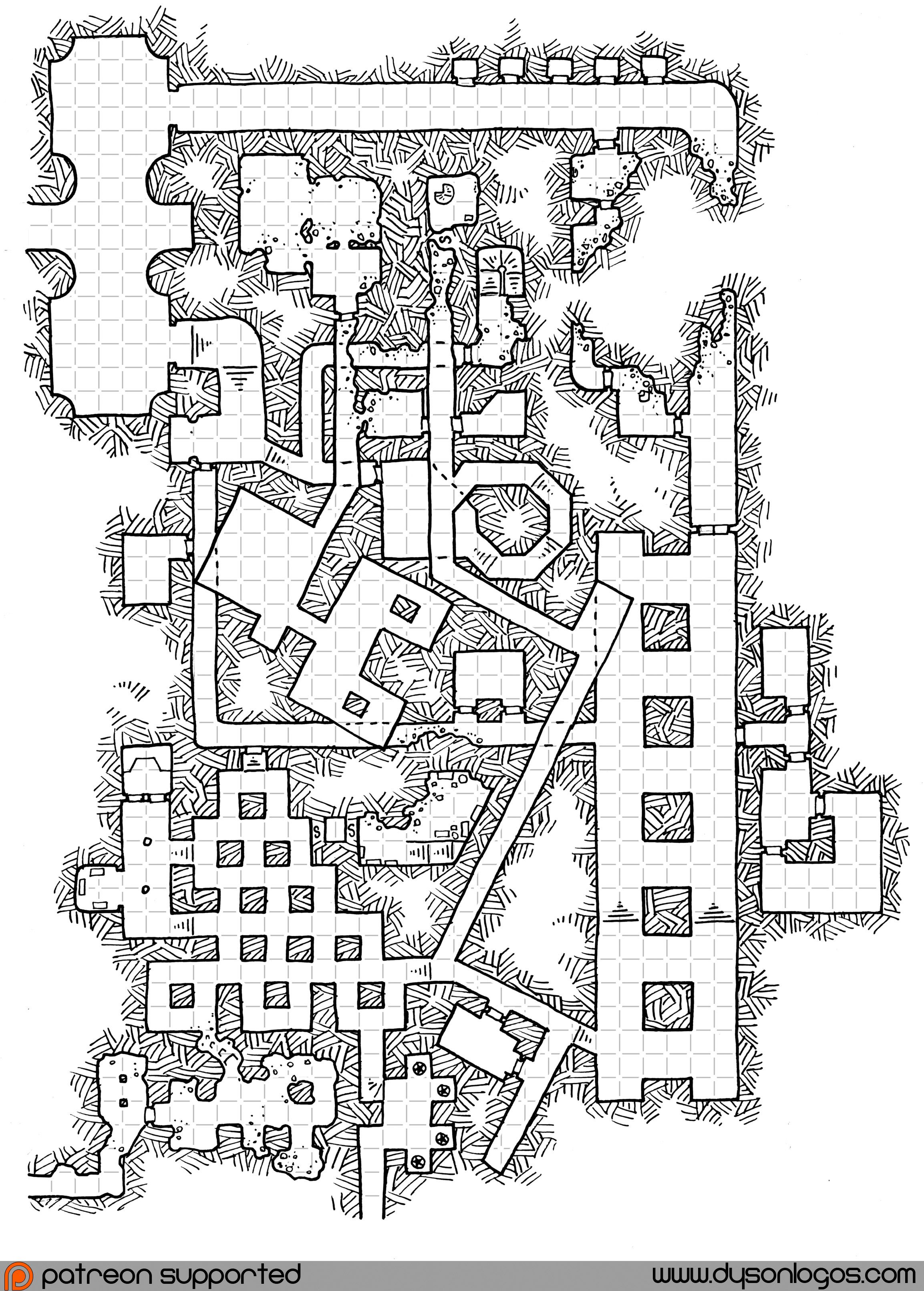 Pin By Robert Morris On Cartography Amp Rpg Maps 5 In