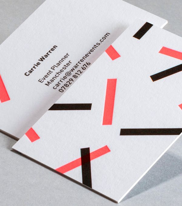 Moo letter press business card designs ticker tape gifts browse business card design templates colourmoves Images