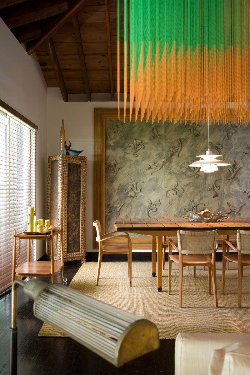 Laboratory Room Design: Hibiscus Lane Residence By Luis Pons Design Lab