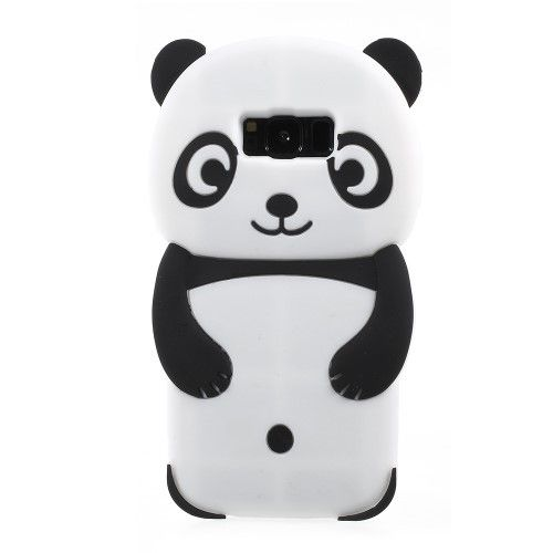 coque samsung s8 panda