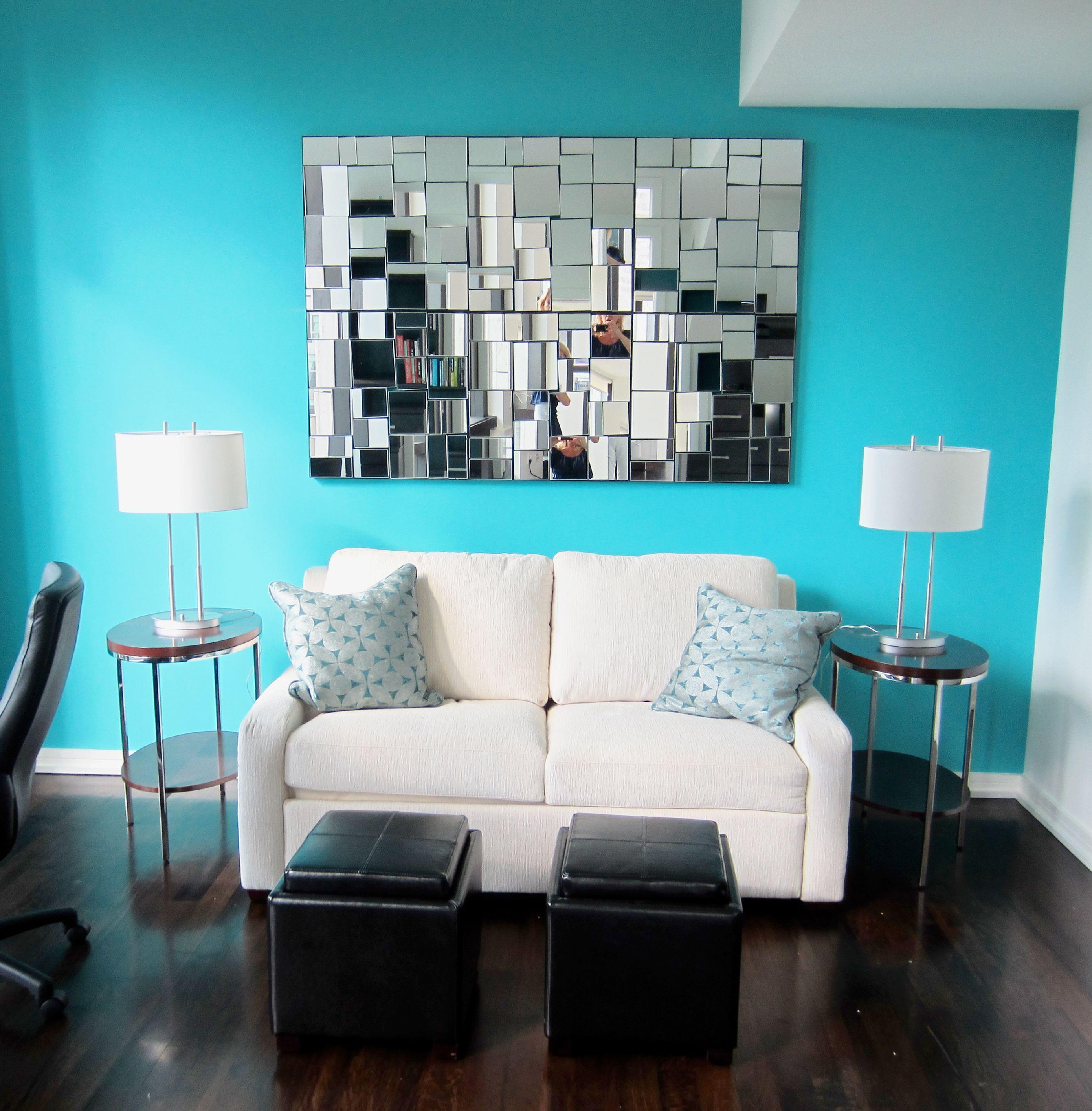 Bold color! interiordesign homedecor