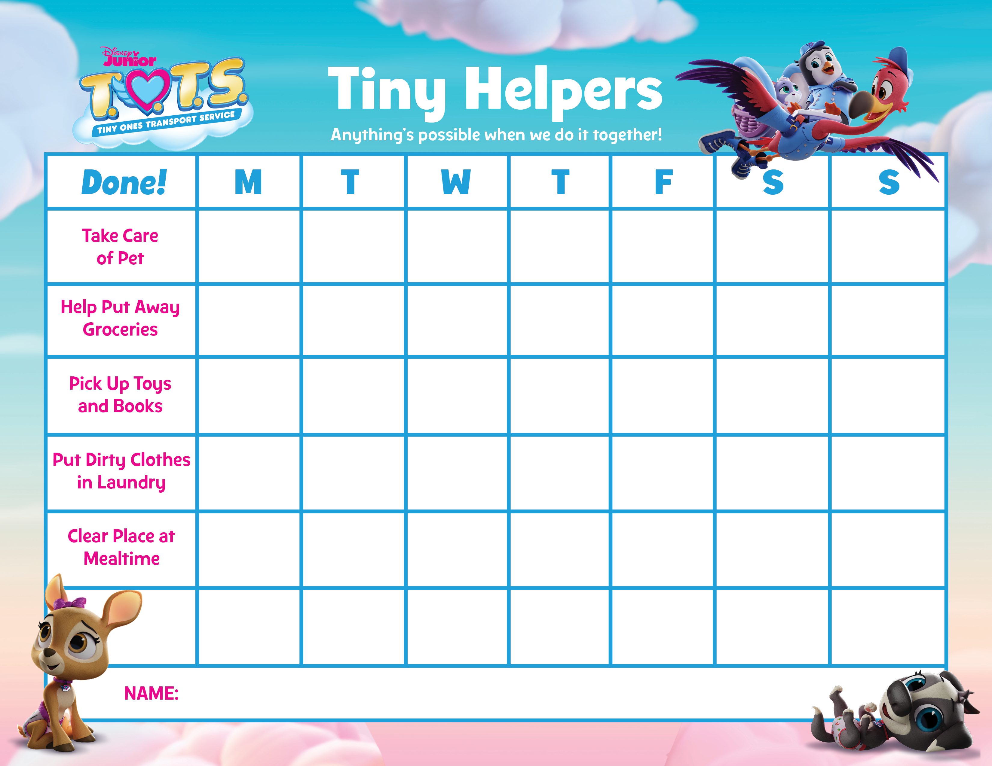 Pin On T O T S Tiny Ones Transport Service Disney Junior [ png ]