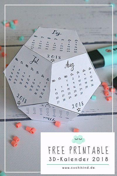 Kalender Runterladen