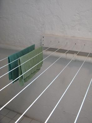 Washing Line How To Diy Washing Lines Clothes Line Indoor