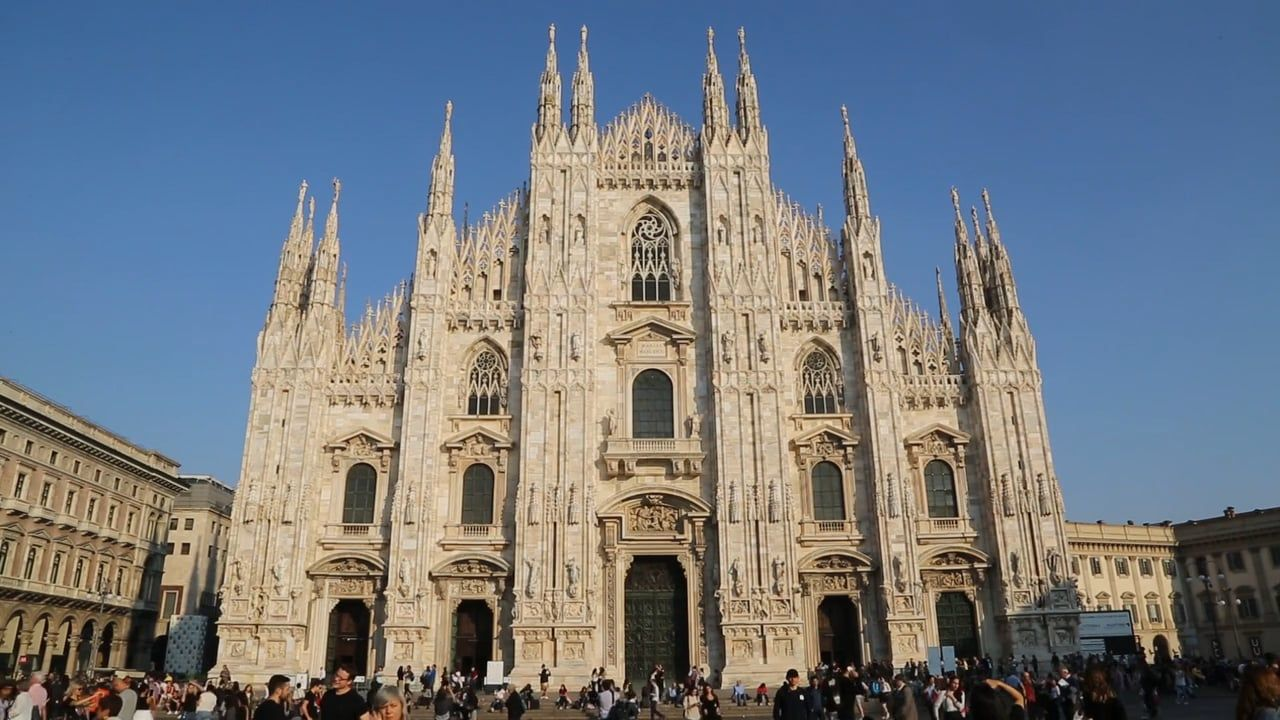 The Monocle Travel Guide: Milan