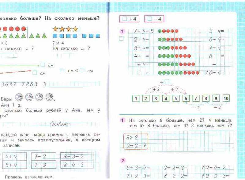 Спиши ру информатики 6 класс