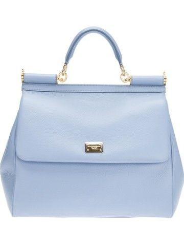 5a0a4dcffe0a Dolce   Gabbana  sicily  Frame Tote - Stefania Mode - Farfetch.com ...