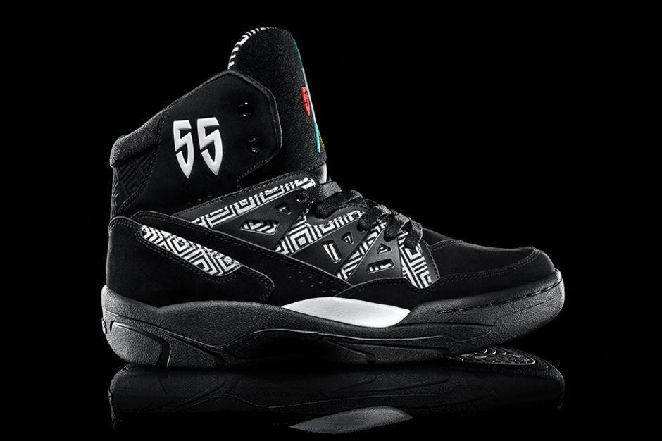 comer Disturbio Huerta  adidas Mutombo Black/White | Adidas presents, Adidas, Sport shoes