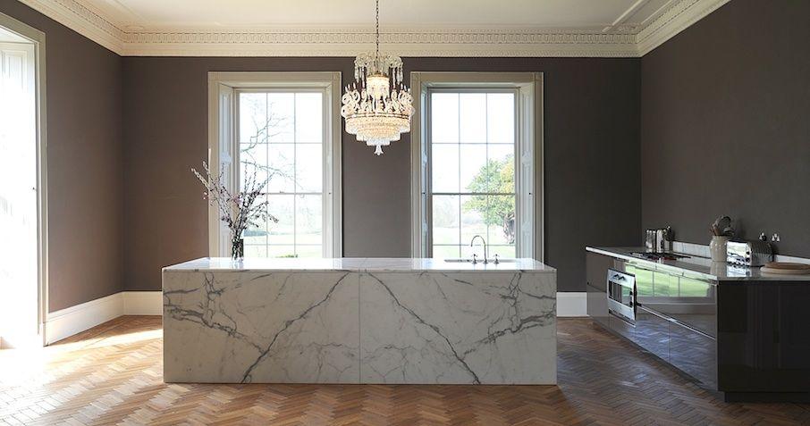 Luxury Bespoke Kitchen Designs And Home Interior Architects U2013 Artichoke,  Somerset, London, UK