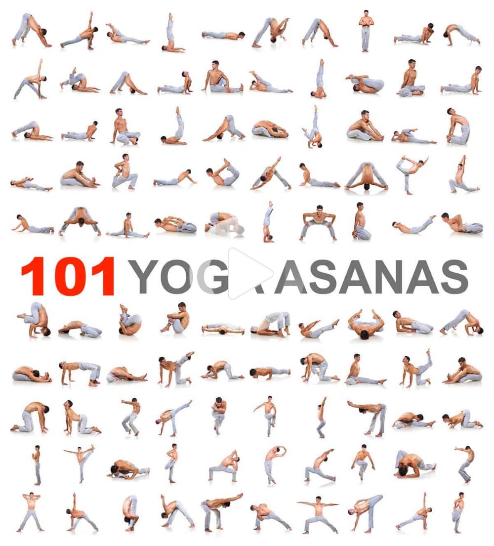 39+ Yoga poses pdf format ideas