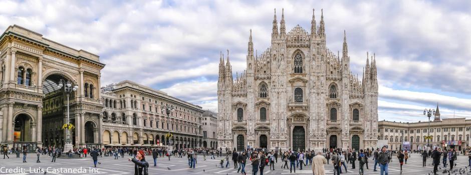 Milano Ospiterà gli MTV EMA 2015!
