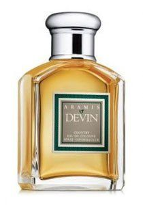 ARAMIS DEVIN COUNTRY Men Mini Perfume Cologne .25oz Unboxed by Aramis. $8.91. House of ARAMIS. Fast Shipping. 100% Authentic. ARAMIS