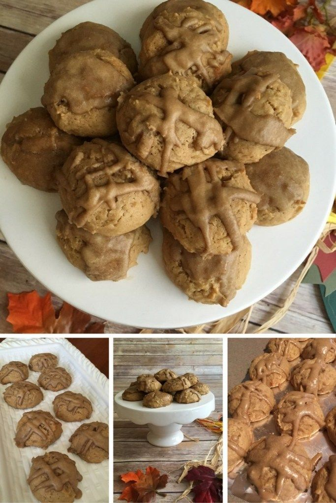 Frosted Maple Cookies You will love the old fashioned taste of these Frosted Maple Cookies!
