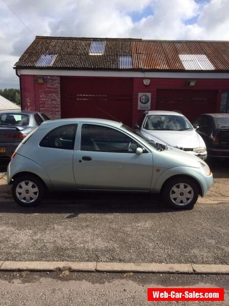 Car For Sale Ford Ka Style 1 3 Ideal First Car Or Run About