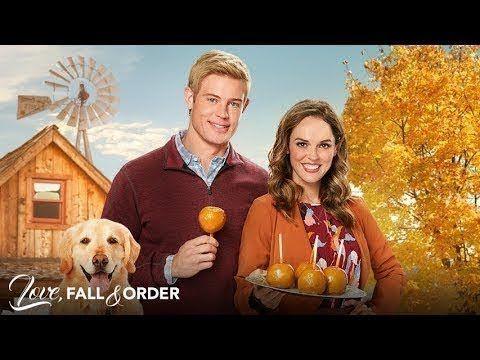 New Hallmark Movies 2019 Love, Fall and Order The End Hallmark Summer Movie 2019 - YouTube ...