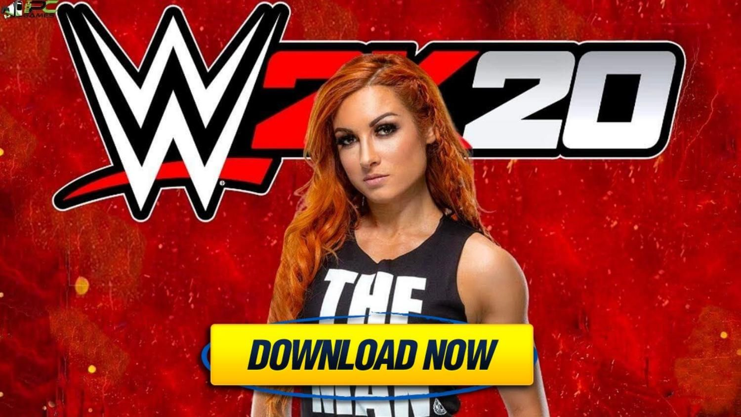 WWE 2K20 PC Game Download in 2020 Pc games download