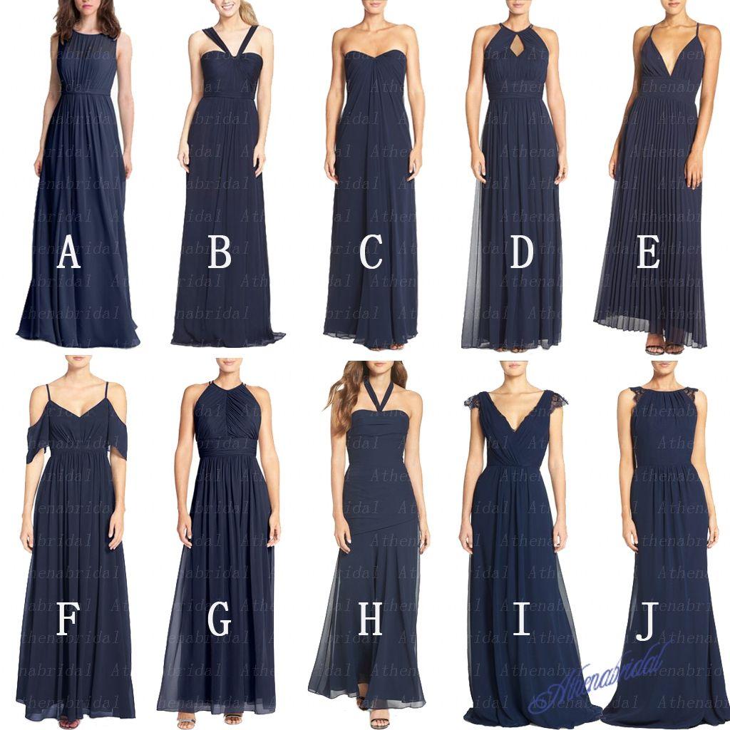 New design bridesmaid dresses mismatched bridesmaid dresses