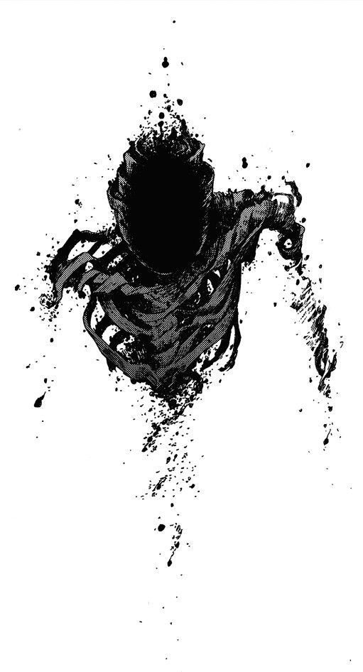 Wallpaper I M Fading Away This Time I Might Just Disappear Im Pin Ajin Anime Anime Wallpaper Ajin