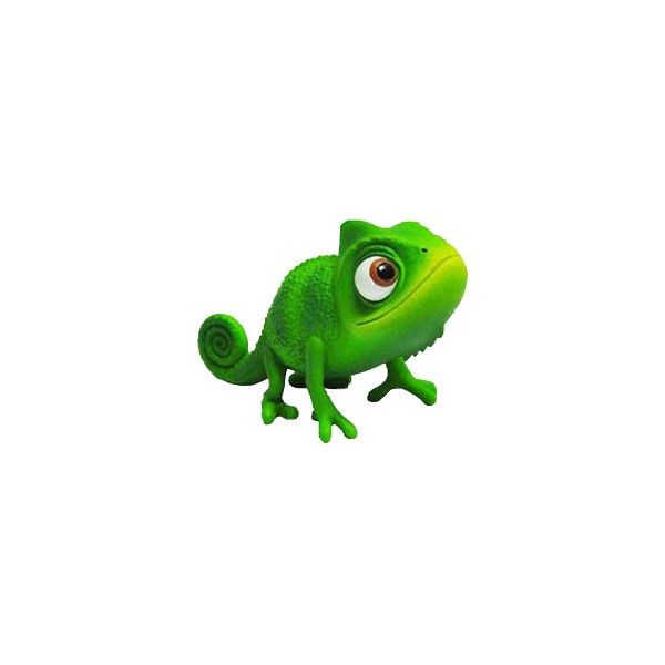 Pascal Tangled Right Png Liked On Polyvore Featuring Disney Animals Fillers Tangled And Characters Pascal Tangled Tangled Dinosaur Stuffed Animal