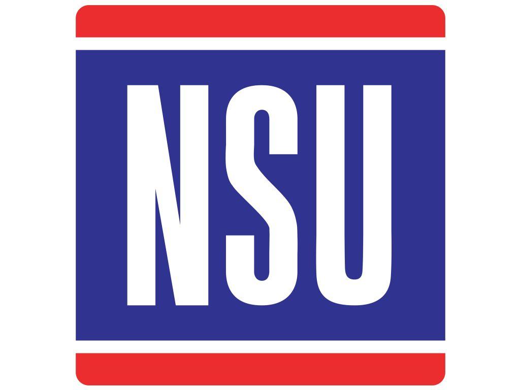 Nsu Logo Car Logos Logos Cool Logo