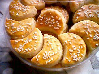 Resep Kue Kacang Bulan Sabit Terbaru Kue Kering Mentega Kue Kering Resep Kue