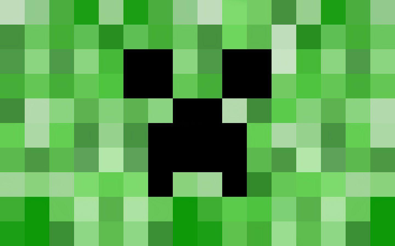 Minecraft Creeper Face  Minecraft printables, Creeper minecraft