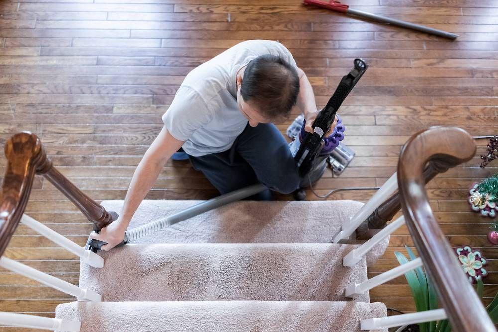 Top 6 best vacuum for stairs in 2019 Best hardwood floor